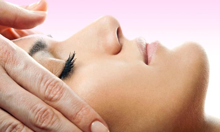 Hand & Stone Massage and Facial Spa - Washington: One-Hour Swedish Massage or Signature Facial at Hand & Stone Massage and Facial Spa (57% Off)