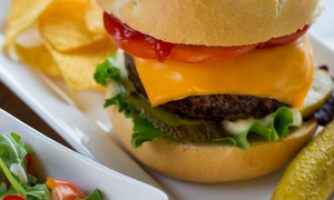 Big Boy: Classic American Diner Food or One Pie a Month for a Year at Big Boy (Up to 48% Off)