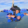 $165 for Tandem Jump from Skydive Pepperell