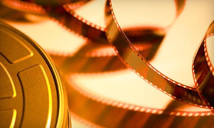 Raindance Filmmaking - Raindance Toronto: One-Day Screenwriting or Filmmaking Course, or Both at Raindance Filmmaking (Up to 70% Off)