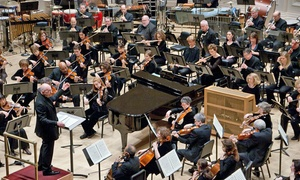 American Symphony Orchestra: American Symphony Orchestra: Giant in the Shadows on March 17 at 8 p.m.