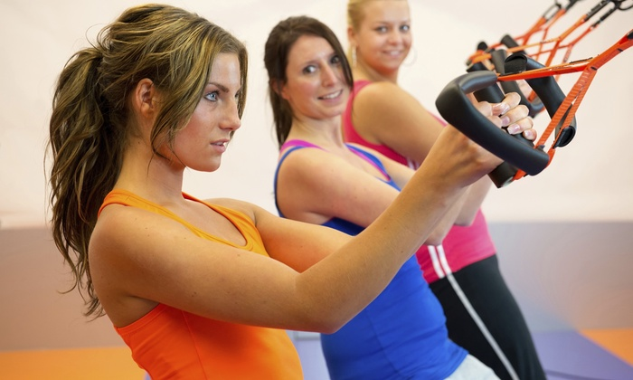 Balance Family Fitness - Meridian: 10 or 20 Classes at Balance Family Fitness (Up to 53% Off)