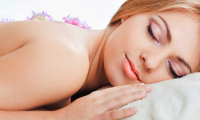 Spa Epoché - Renaissance Hotel: Choice of Two Spa Treatments at Spa Epoche (Up to 44% Off)