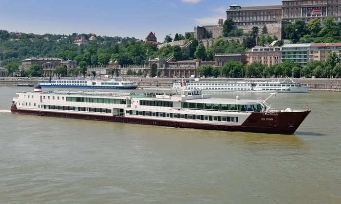 Day Danube River Cruise With Airfare In Passau BY Groupon - Cruises with airfare
