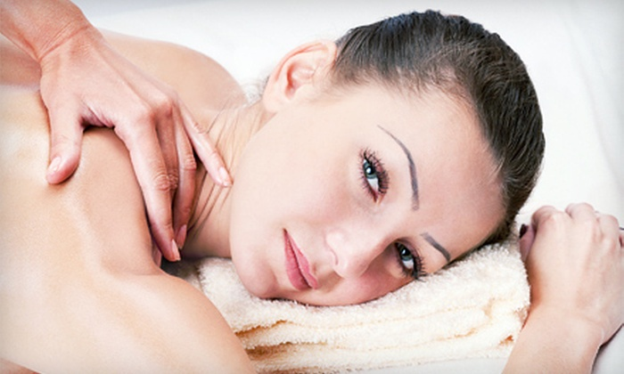 Get ZEN Healing Centers - Spring Hill: 60- or 90-Minute Deep-Tissue Massage at Get Zen Healing Centers (53% Off). Two Locations Available.