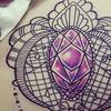 Tatuaggio piccolo o medio