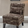Lifestyle Solutions Cecilia Accent Chair