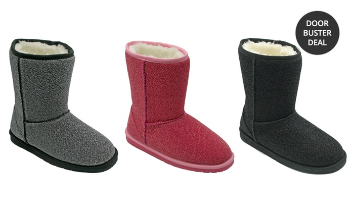 """USA Dawgs Women's 9"""" Glitter Boots: USA Dawgs Women's 9"""" Glitter Boots. Multiple Sizes and Colors Available. Free Returns."""