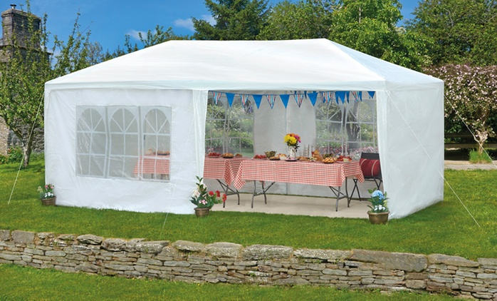 Gazebo Party Tents from £39.98