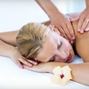 55% Off Therapeutic Massage with Aromatherapy