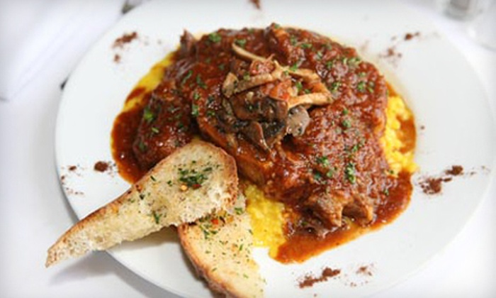 Germano's Trattoria - Little Italy: $20 for $40 Worth of Italian Cuisine at Germano's Trattoria