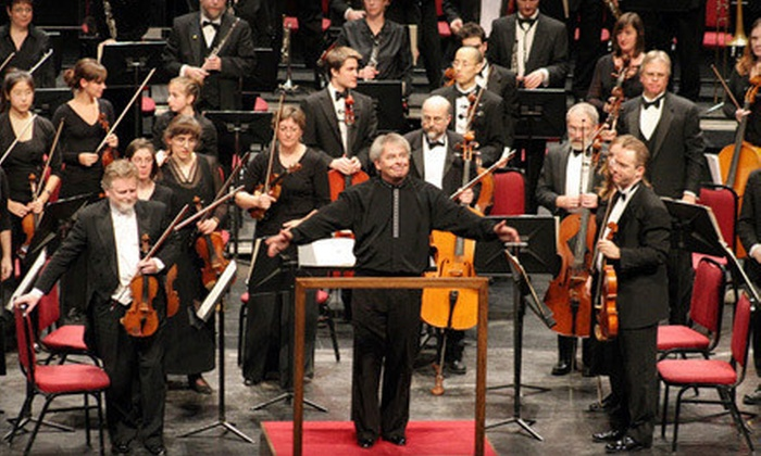 "Ottawa Symphony Orchestra presents ""Mahler's Ninth"" - National Arts Centre / Centre national des Arts: Ottawa Symphony Orchestra Presents ""Mahler's Ninth"" at National Arts Centre on November 26 (Up to $65.75 Value)"
