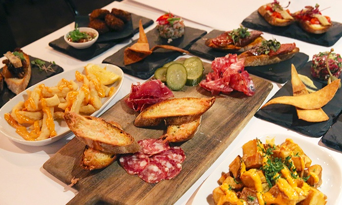 tapas all you can eat