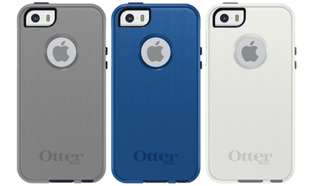 OtterBox Commuter Series Case with Screen Protector for Apple iPhone 5/5s