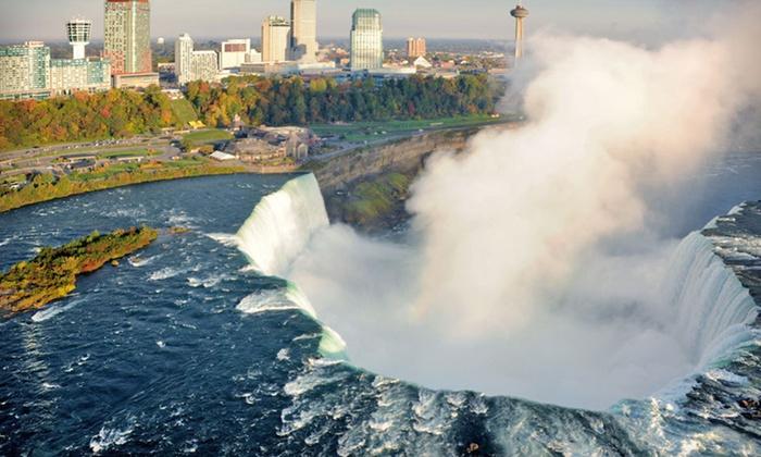Groupon Niagara Falls Ontario Spa