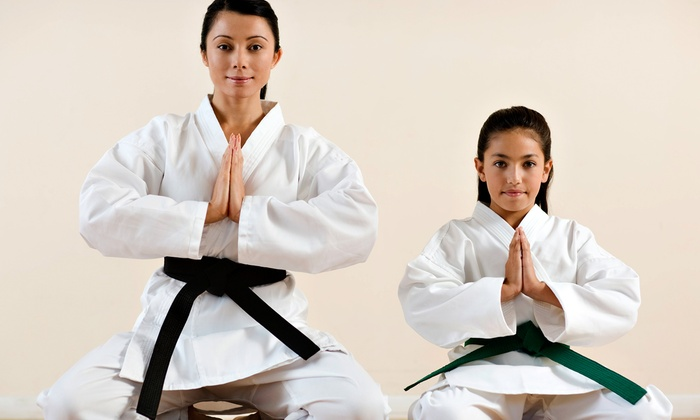 Anatolia Family Taekwondo - Rancho Cordova: One, Two, or Three Months of Unlimited Classes and a Uniform from Anatolia Family Taekwondo (84% Off)