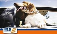 Controle en herladen van je aircosysteem in een van uw 1, 2, 3 AutoService garage (vanaf € 49,99)