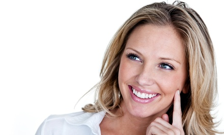 Dental Exam, X-rays, and Cleaning with Optional Crown at Southard Dental (Up to 71% Off)