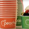$5 for Frozen Yogurt at Peachwave Yogurt
