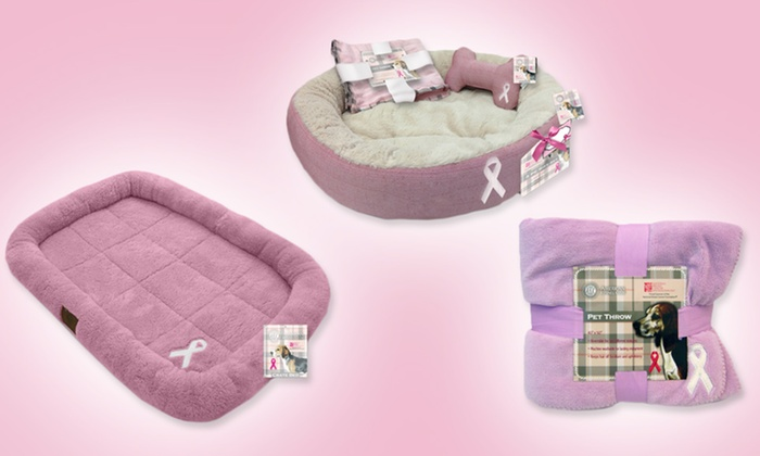 American Kennel Club Pink Pet Gear: American Kennel Club Breast Cancer Awareness Pet Gear (Up to 77% Off). Multiple Items. Free Shipping and Returns.
