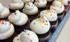 52% Off Gluten-Free, Vegan Cupcakes at Sensitive Sweets