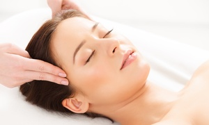 My Billion Dollar Body: One or Three 60-Minute Reiki Massages at My Billion Dollar Body (Up to 63% Off)