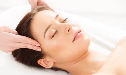 30-Minute Reiki Session from Healing Hands, LLC (64% Off)