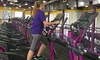 Planet Fitness - Multiple Locations: Three- or Six- Month Black Card Gym Membership at Planet Fitness (50% Off)