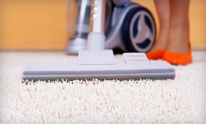 A Breathe Rite Carpet and Air Duct Cleaning Company, LLC - Fenton: $39 for Carpet Cleaning and Duct Inspection from A Breathe Rite Carpet and Air Duct Cleaning Company, LLC ($164 Value)