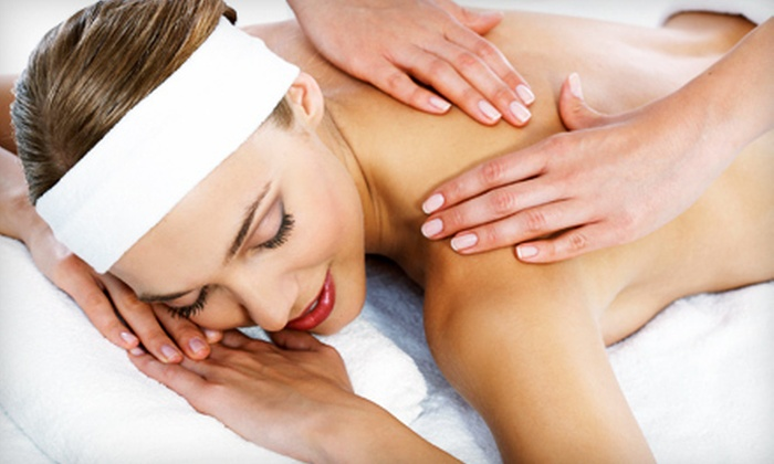 Domani Salon and Spa - Lac La Belle Manor: $69 for a Two-Hour Spa Package with Facial and Massage at Domani Salon and Spa in Watertown ($138 Value)