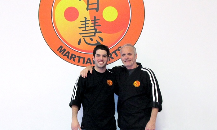 Brown's Martial Arts - Kanata Lakes - Marchwood Lakeside - Morgan's Grant - Kanata: One or Two Months of French Martial-Arts Classes with Uniform at Brown's Martial Arts (Up to 89% Off)