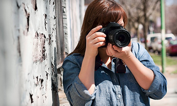 StacksPhoto - Vestavia Hills: $49 for Three-Hour Photography Class at StacksPhoto ($149 Value)