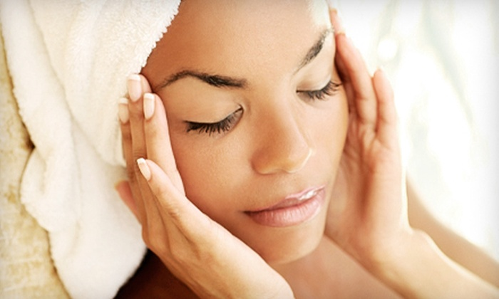 New Leaf Skin Care - Downtown Gresham: One, Three, or Five Facials at New Leaf Skin Care (Up to 70% Off)