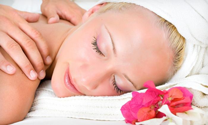 Salon Serene - El Cajon: 60- or 90-Minute Fascial-Release, Swedish, or Hot-Stone Massage at Salon Serene in El Cajon (Up to 68% Off)