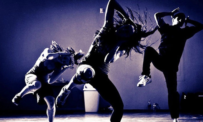 Rhythm Dance Company - Nob Hill: 10 or 15 Zumba Classes at Rhythm Dance Company (Up to 57% Off)