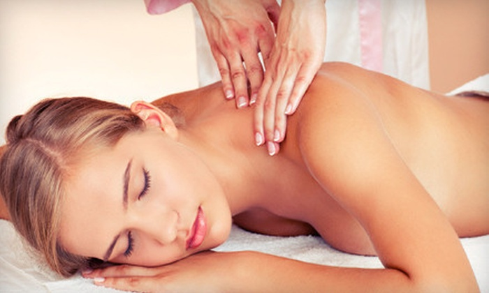 Art of Natural Beauty Center - Boerum Hill: 60-Minute Massage, Chemical Peel, or Laser Facial at Art of Natural Beauty Center in Brooklyn (Up to 67% Off)