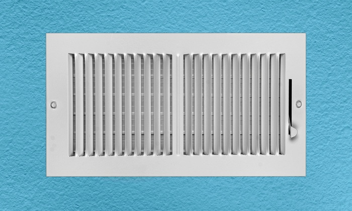 Crystal Clean - Allentown / Reading: $ 39 for Air-Duct Cleaning for Up to 10 Vents from Crystal Clean ($ 173.09 Value)