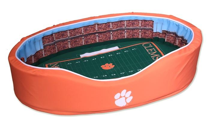 Stadium Cribs Replica Pet Bed