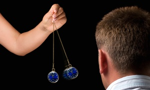 YLG Mental Health Counseling, PLLC: 45-Minute Hypnotherapy Session at YLG Mental Health Counseling, PLLC (Up to 63% Off)