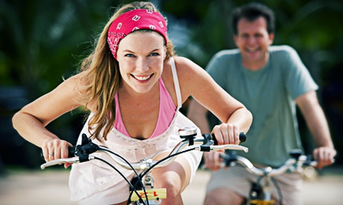 Penn Cycle & Fitness - Multiple Locations: $15 for $30 Worth of Bicycle Gear at Penn Cycle & Fitness