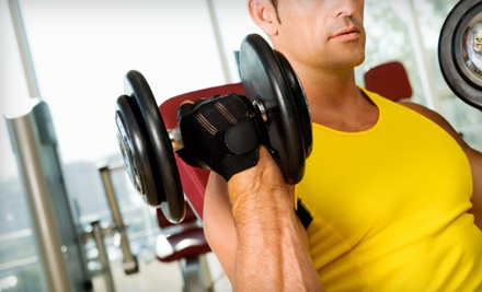 3-Month Membership (a $330 value) - Fitso Gym in Tulsa