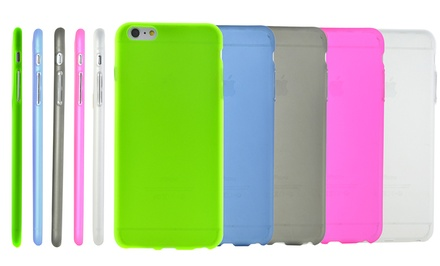 Protective Cases for iPhone 6 or 6 Plus from $7.99–$8.99