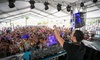 IndepenDANCE Beach Parties  - South Pointe: Admission IndepenDANCE Beach Parties on July 5 or July 4–6  (Up to 51% Off)