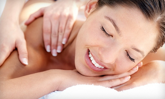 Harmonic Energy - Downtown: One or Three 60-Minute Massages or One 90-Minute Massage at Harmonic Energy (Up to 56% Off)