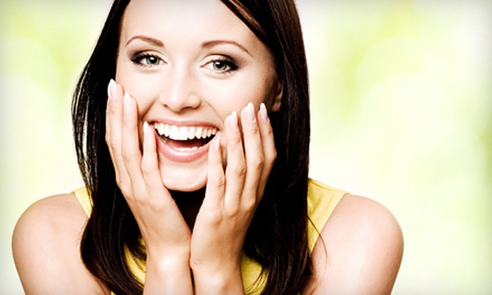 Ian Shuman, DDS - South Gate: $2,999 for a Complete Invisalign Treatment from Ian Shuman, DDS (Up to $7,200 Value)