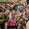 55% Off Obstacle-Run Entry from Mud Factor