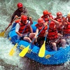 Up to Half Off Whitewater Rafting in Banks