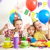 58% Off Children's Party Package