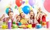 Diver Acuario - Diver Acuario: Fiesta de cumpleaños para 14 o 20 niños con merienda y pintacaras desde 59,95 € en Diver Acuario