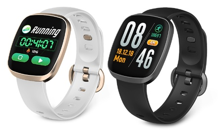 Smartwatch impermeable IP68